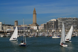 Le Havre (Paris)